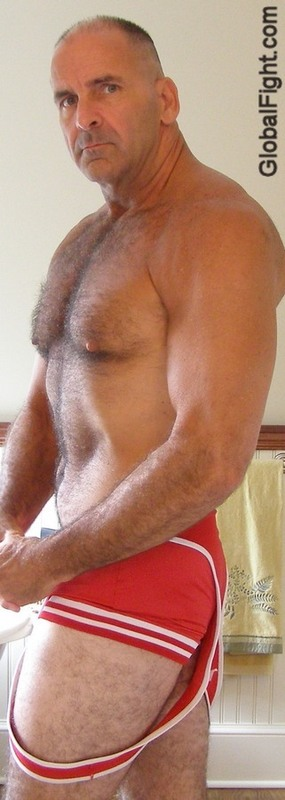 Hot Old Gay 87