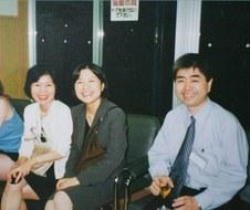 IMS 2001 at TDU