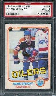 Wayne Gretzky - The 80s