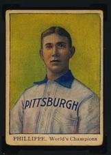 Pre-War Baseball C, D, F, M, V, W-Types
