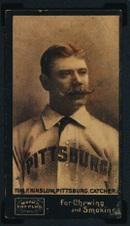 Pre-War Baseball N-Types