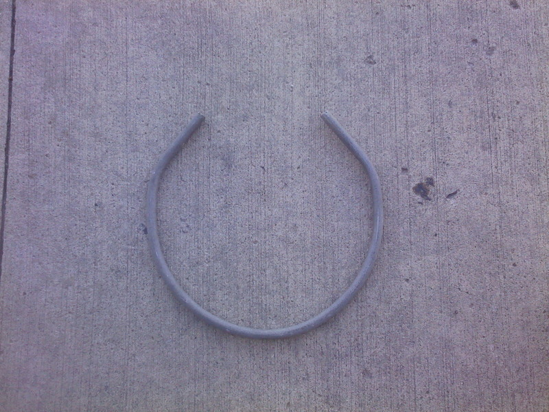 Viewing a thread - Follow up      Harbor Freight Tubing Roller