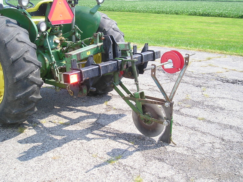 Dog Wire Trencher   Viewing A Thread Trenching In A Wire