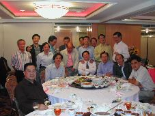 74 Class Club Gathering / Oct 25, 2002