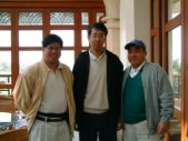 Ah So Golf with Richard Yuen