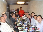 Friday Club Dinner, Jan 30, 2004