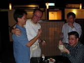 Friday Club Gathering (Oct 1, 2004)