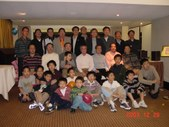 Friday Club Grand Dinner Dec 26, 2003.