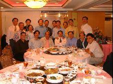 Gathering 10/25/2002