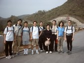 Sai Kung Hiking