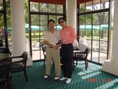 Wah Yan Golf Tournament