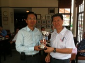 Wah Yan Golf Tournament June 1, 2011