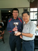 Wah Yan Golf Tournament May 2010