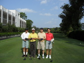 Wah Yan Golf Tournament May 2012