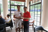 Wah Yan Golf Tournament Nov 2014