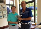 Wah Yan Golf Tournament Nov.2015