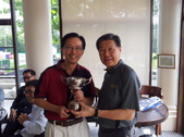 Wah Yan PSA 2nd Tournament 2012