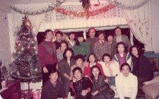 X'mas Party 1984?
