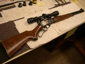 Marlin 336 Before & After