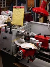 S&W Ejector Rod latch (Bolt )- O/S