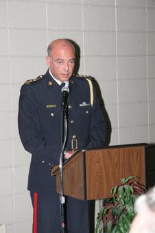2006 Service Awards
