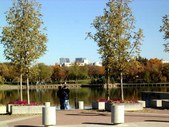 Wascana Lake Project 2004