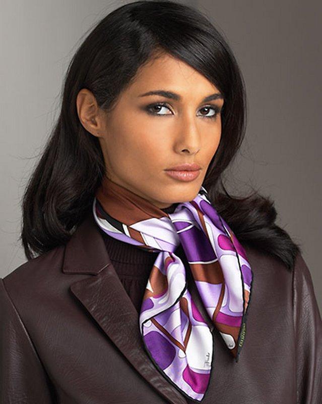 Какой образец вязки посоветуете для вязания мужского шарфа?