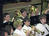 &lt;b&gt;May Concert & Seniors&lt;/b&gt;