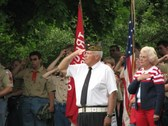 &lt;b&gt;Memorial Day Parade&lt;/b&gt;