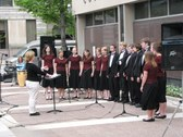 <B>Choir - Peoria Courthouse</B>