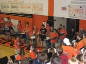 &lt;B&gt;Pep Band&lt;/B&gt;