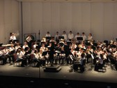 <b>2007 Winter Band Concert</b>