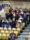 <b>IMEA All District Band and Chorus</b>
