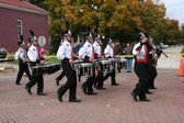 Metamora Parade and Field Competition