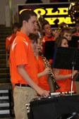 WCHS Pep Band
