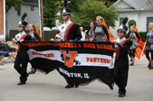 Homecoming Parade and Game