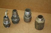 Gas Pump Parts