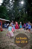 LaHonda Fair 2014