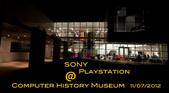Sony 07/11/2012