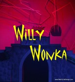 Willy Wonka 2009