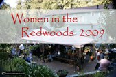 Women in the Redwoods