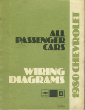 1980 Wiring Diagrams
