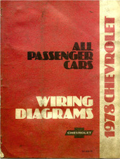 1978 Wiring Diagrams