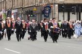Orange Parade 2014