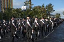 Somme Parade 2012