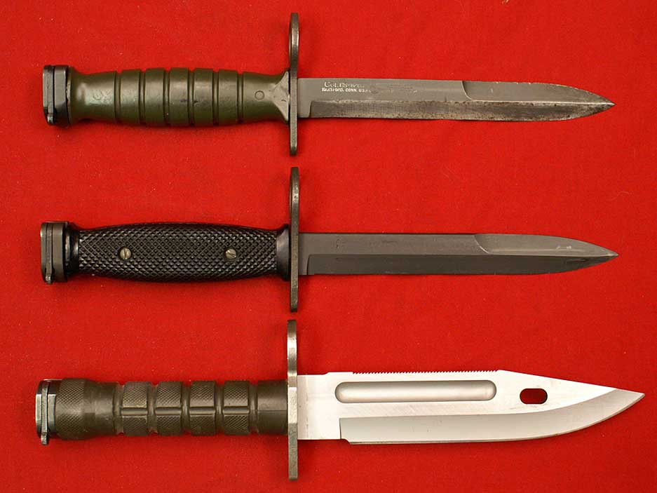 Military Sling And Bayonet Questions Page 1 Ar15 Com