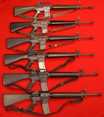 M16 replica collection group