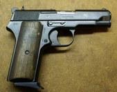 1988 Zc88 pistol (9mm)