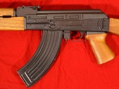 M70B1 Fixed & B2 Folding Stock (AK47)