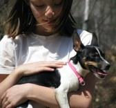 Kid's Doggy Days 2008